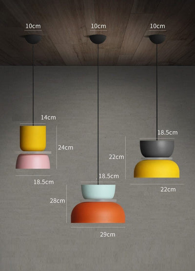 Super Polka Pendant Light Pendant lighting