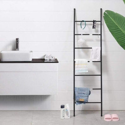 Charm | Valéry Shelf Black