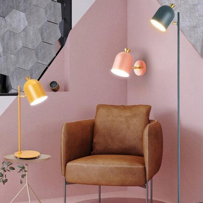 Corridor by Marie Davidsson Wall lamp