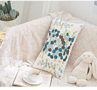 Cinnamon by Marie Davidsson Pillow