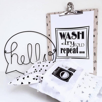 Best Wish by Zara Stephens Wall decor
