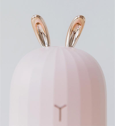 Essential Luxe Humidifier + Lamp Humidifier
