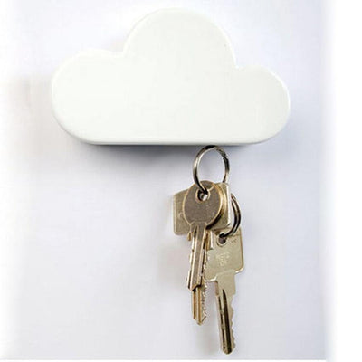 White Cloud by Infinity /wall hook Wall hook