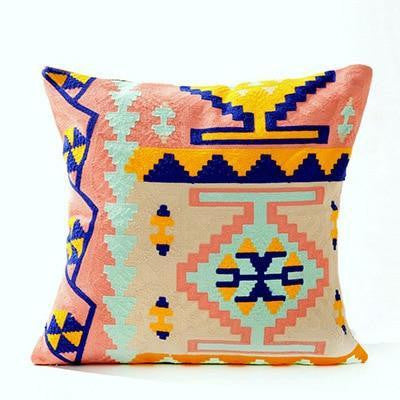 Kilim Cushion Pillow Kilim Style 5