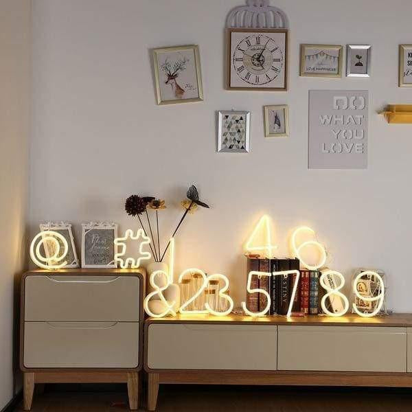 Superstar Mix&Match Wall Lamp Table/Wall lamp