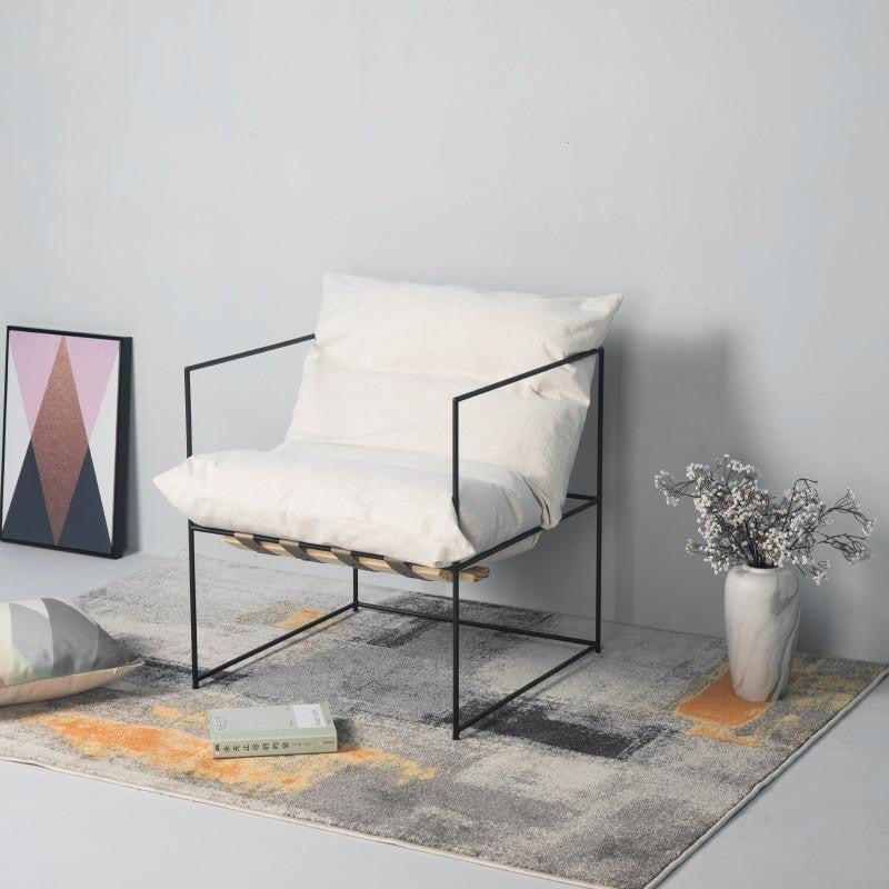 Relocation by Kynlee Hobbs Chair