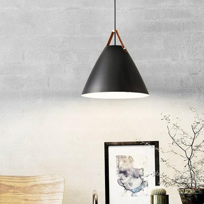 Lanterna Simple Light Pendant Light