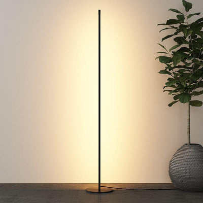 Latte Line by Henry Jacobsson Floor lamp