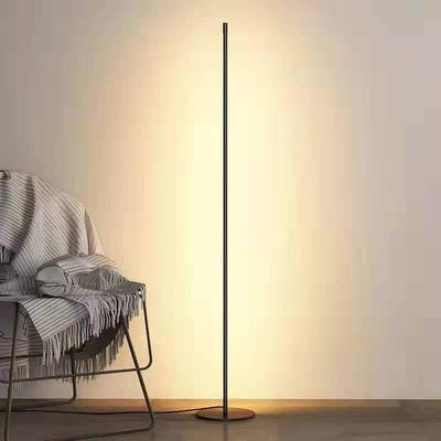 Latte Line by Henry Jacobsson Floor lamp Pure white 6000K