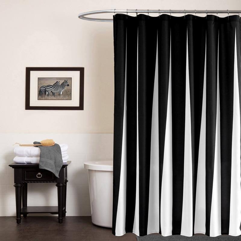 Dynamico For Luxe Shower Curtain Shower curtain