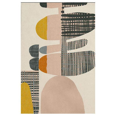 Thorbjörg Geometric Rug Rugs Pablo / 1400mm x 2000mm