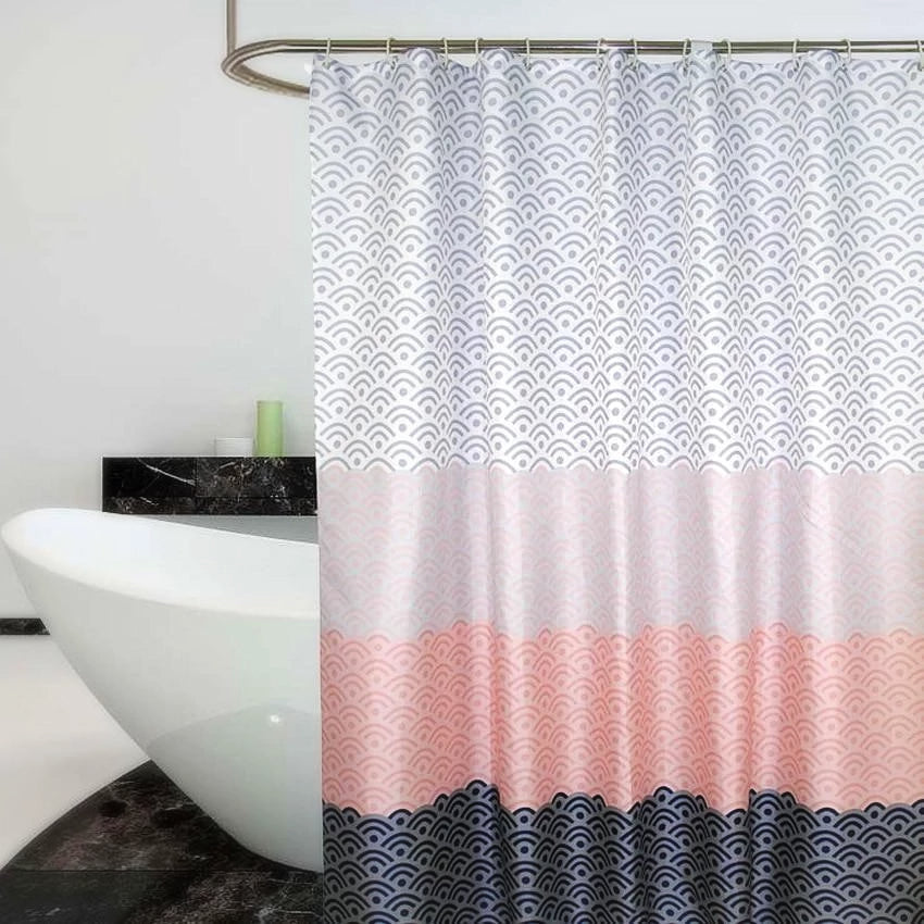 l'Ornament Arctique For Luxe Shower Curtain Shower curtain