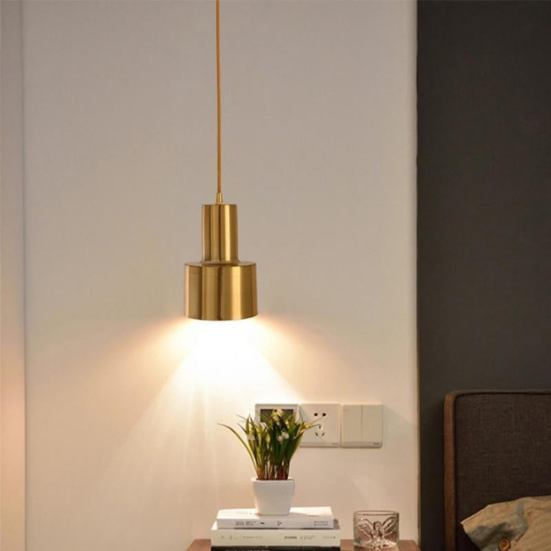 The Precious Hum by Vaux Lighting Pendant light