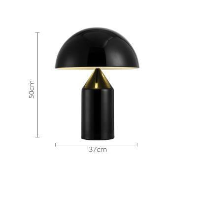 Harmony by Vista Table lamp Pure Black / big
