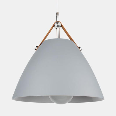 Lanterna Simple Light Pendant Light Special gray / Ø48cm