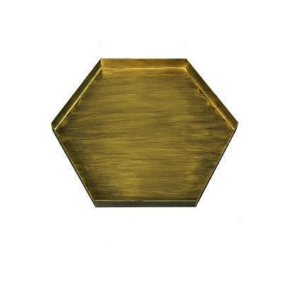 Frederick Hexagon Tray Tray Medium