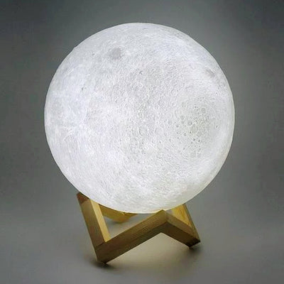 Moon & Mystery Table Lamp Table lamp Large / 20cm