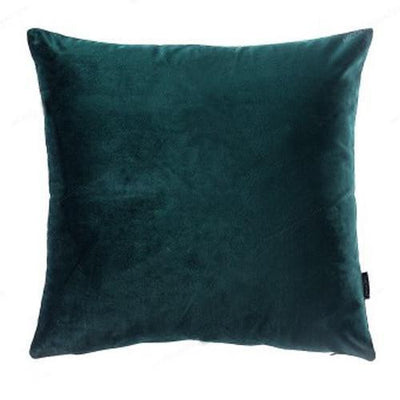 Peace Celiné Cushion Pillow Peacock Green / 30x50cm