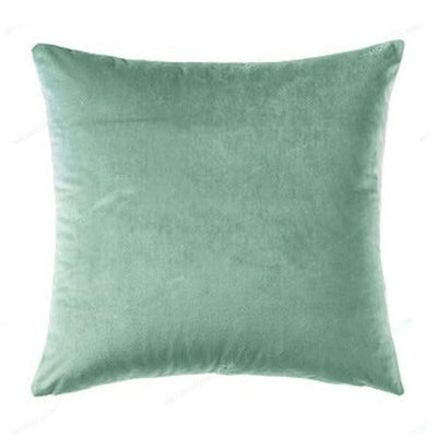Peace Celiné Cushion Pillow Light Green / 30x50cm