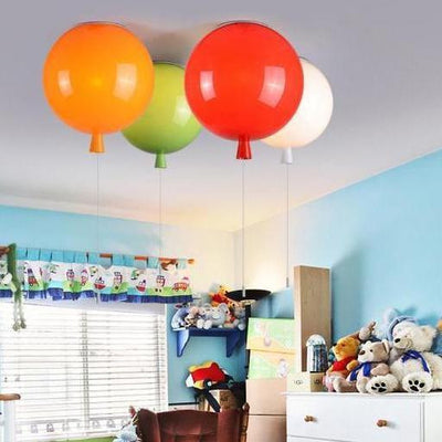 Colorful Fly With Me Pendant Lamp Pendant Light