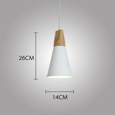 LUST Pedant Lamp Pendant Light Lunar white / Ø14cm
