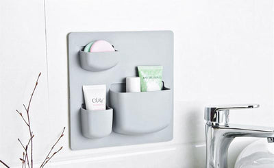 Annabella by Jacobsson | Self-Adhesive Accessories Holder Shelf