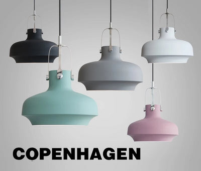 Nordic Aura Pendant Light Pendant lighting