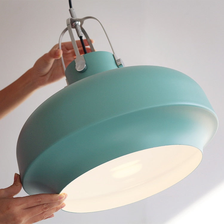 Nordic Aura Pendant Light Pendant light