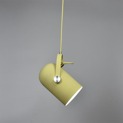 LANTERNA Pendant Lighting Pendant lighting Yellow