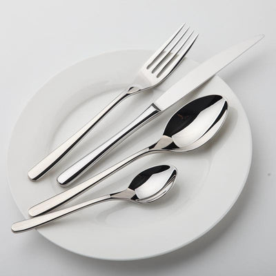 Whisper by Emmy Pettersson Flatware 24pcs/set unique and elegant Flatware