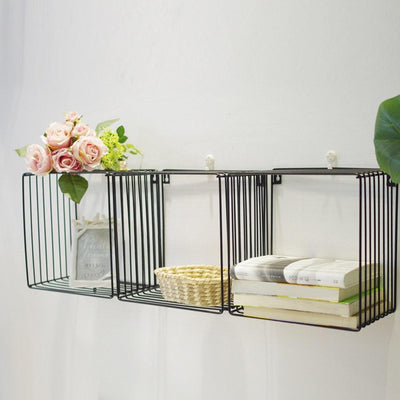 Simple Cube Shelf Shelf