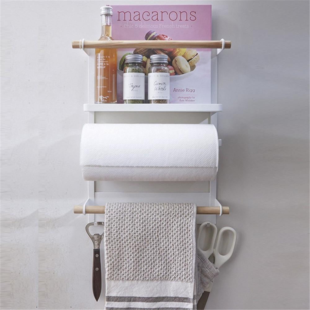 CLEAN O2 Organiser and Tissue Holders Shelf