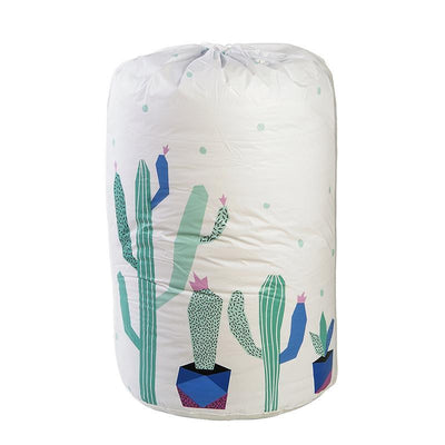 Boxed by Wabroom / storage bag Basket Cactus