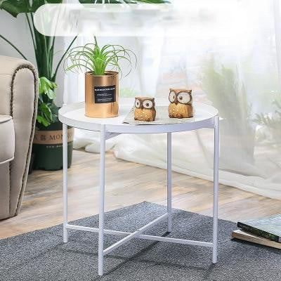 Kaden by Olivier Cimber Table Table Perfect white / Large