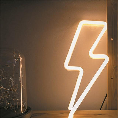 Superstar Sweet Home Neon Wall/Desk Lamp Table/Wall lamp Boom