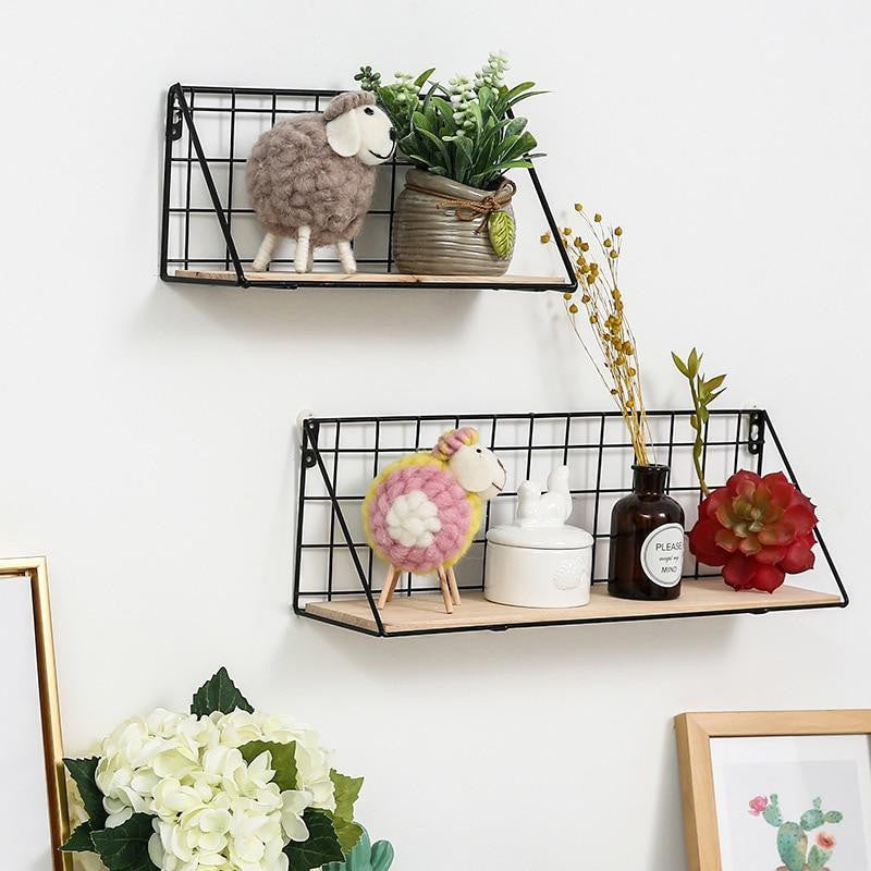 Sinclair by Shields Shelf Shelf