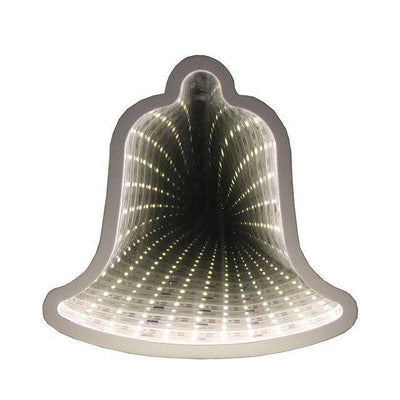 Supernova Tunnel Table Lamp Table/Wall lamp Bell