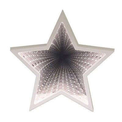 Supernova Tunnel Table Lamp Table/Wall lamp Star