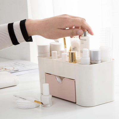 Caroline by Chloé Cosmetic Storage Box Cosmetic storge box
