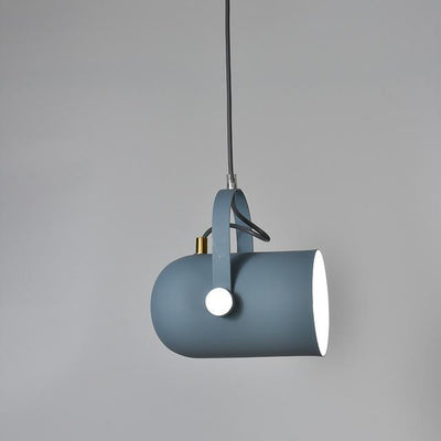 LANTERNA Pendant Lighting Pendant lighting Blue