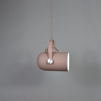 LANTERNA Pendant Lighting Pendant lighting Pink