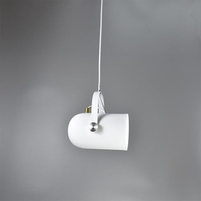 LANTERNA Pendant Lighting Pendant lighting White