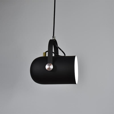LANTERNA Pendant Lighting Pendant lighting Black