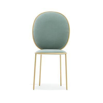 Zarall by Olivier Cimber Chair *** Chair G4