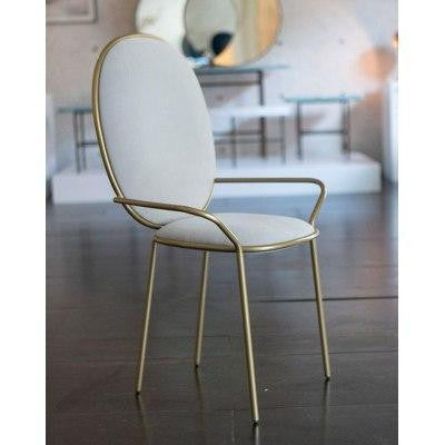 Zarall by Olivier Cimber Chair *** Chair G10