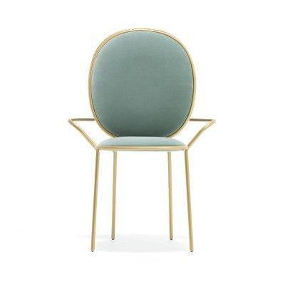 Zarall by Olivier Cimber Chair *** Chair G13