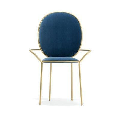 Zarall by Olivier Cimber Chair *** Chair G14