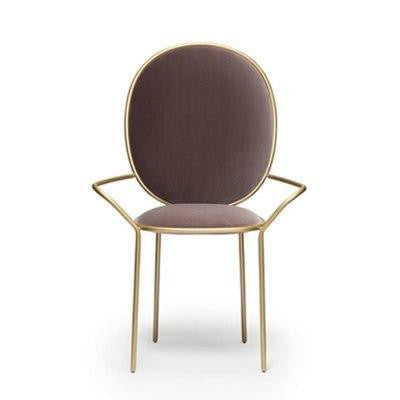 Zarall by Olivier Cimber Chair *** Chair G15