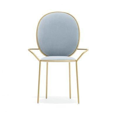 Zarall by Olivier Cimber Chair *** Chair G16