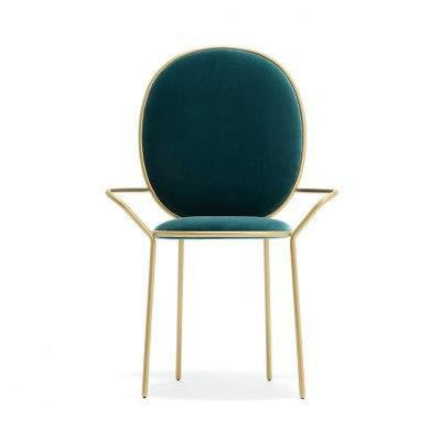 Zarall by Olivier Cimber Chair *** Chair G17